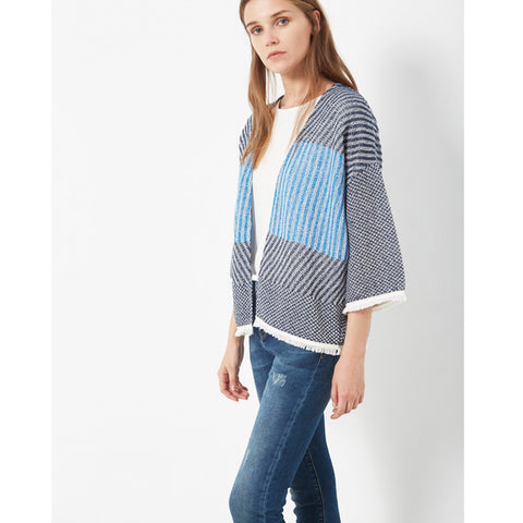 Sita Murt Striped Cardigan
