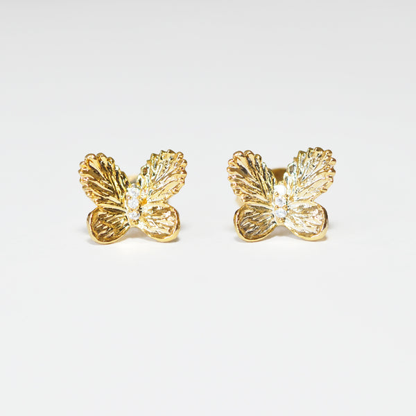 Tai Butterfly Earrings