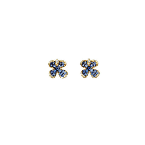 Tai Flower Stud Earrings