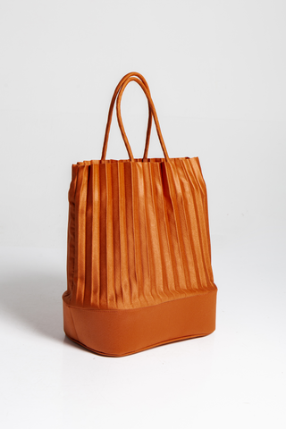 aPacklet (Large) | Handbag in Ginger