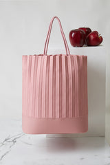 aPacklet (Large) | Handbag in Rose Pink