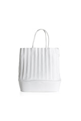 aPacklet (Large) | Handbag in White