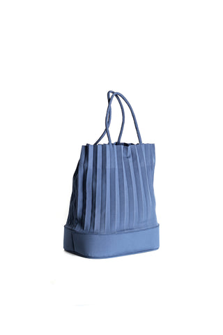 [BO] aPacklet (Regular) | Handbag in Marine Blue