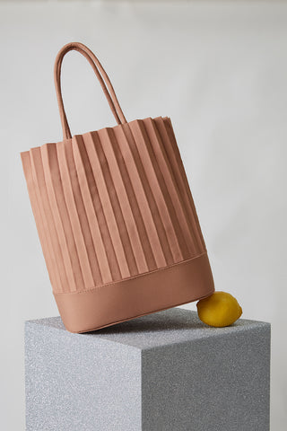 aPacklet (Regular) | Handbag in Sand