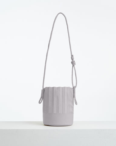 aPail (Pint) | Bucket bag in Dusty Violet