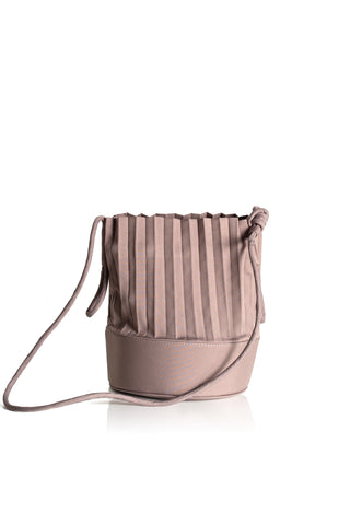 aPailet | Mini Handbag in Sahara