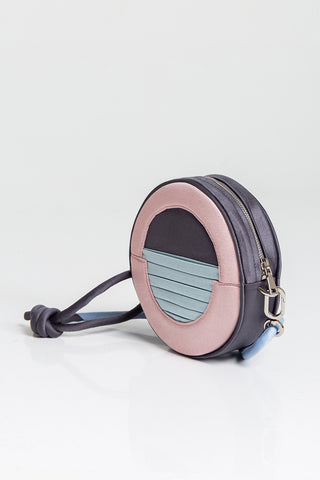 Belt Bag (Medium) in Blue