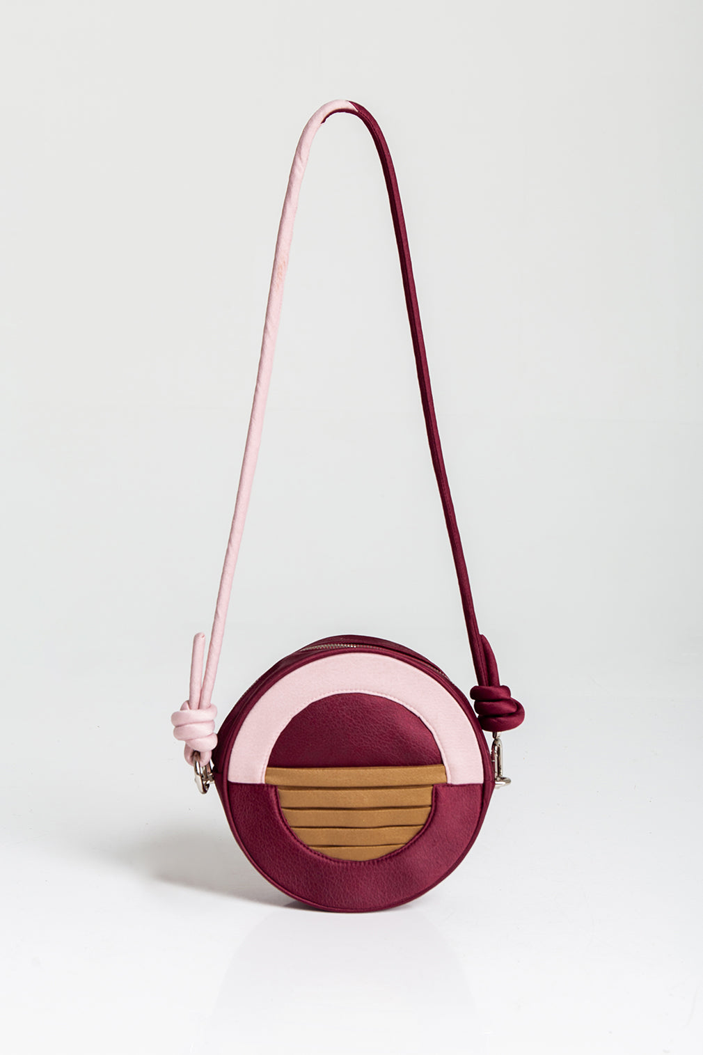 Belt Bag (Medium) in Pink