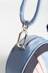 Belt Bag (Small) in Blue