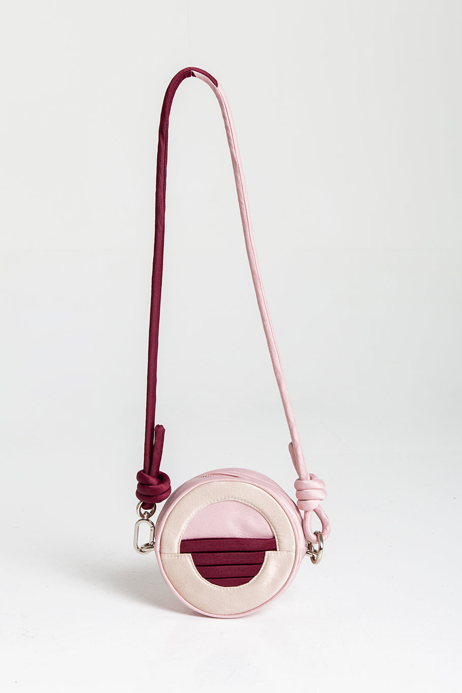 Belt Bag (Small) in Pink