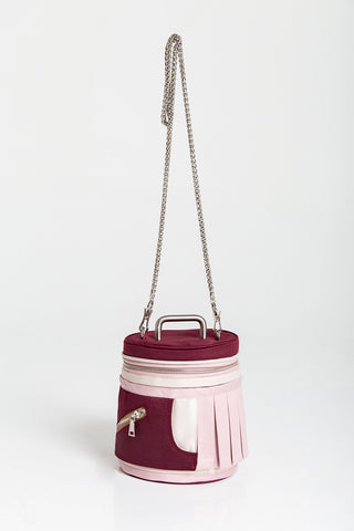 aPaddy | Bucket bag in Sand