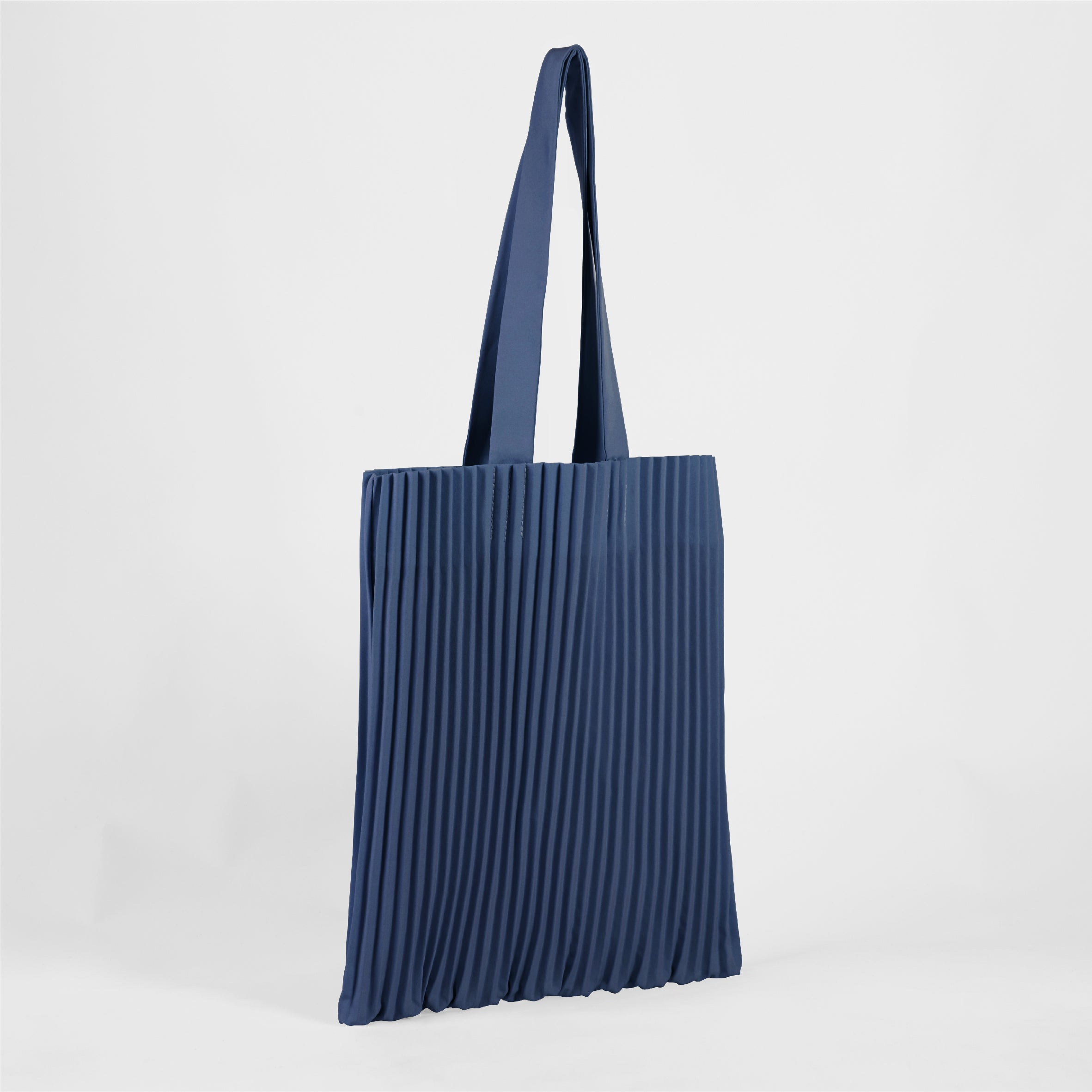 aPulp | Tote bag in Marine Blue