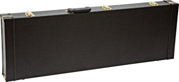 On Stage GCE-6000B Electric Guitar Hard Case