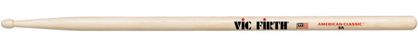 Vic Firth 5A Wood American Classic Drumsticks