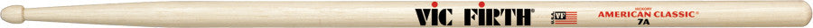 Vic Firth 7A Wood American Classic Drumsticks