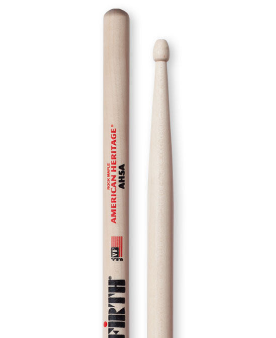 Vic Firth 5A American Heritage Drumsticks AH5A