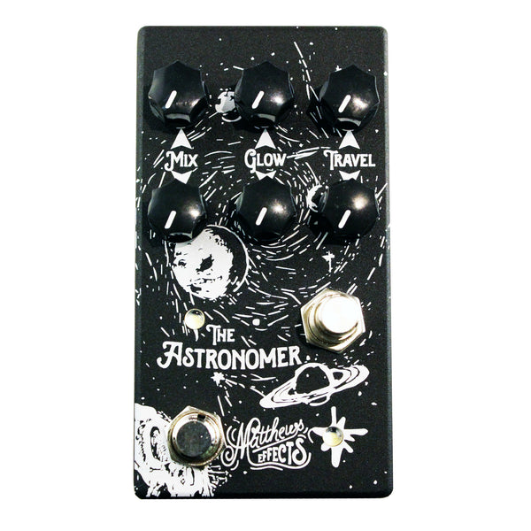 Matthews Effects The Astronomer - Celestial Reverb