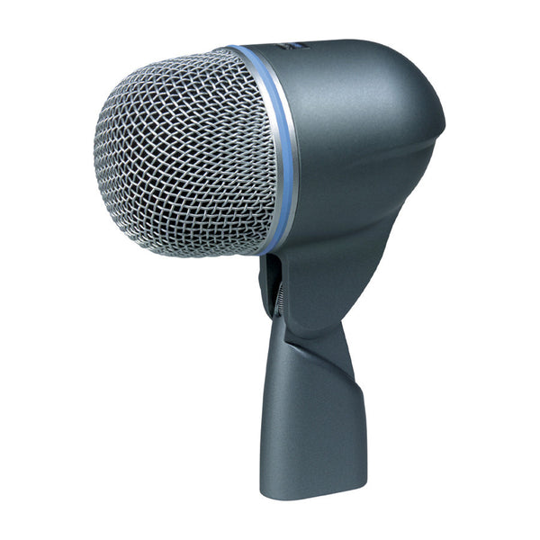 Shure Beta 52A Dynamic Kick Mic BETA52A