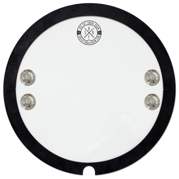 Big Fat Snare Drum 13in. Snare-Bourine BFSD13SB