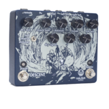 Walrus Audio Descent Reverb/Octave Machine (Only Available Online)