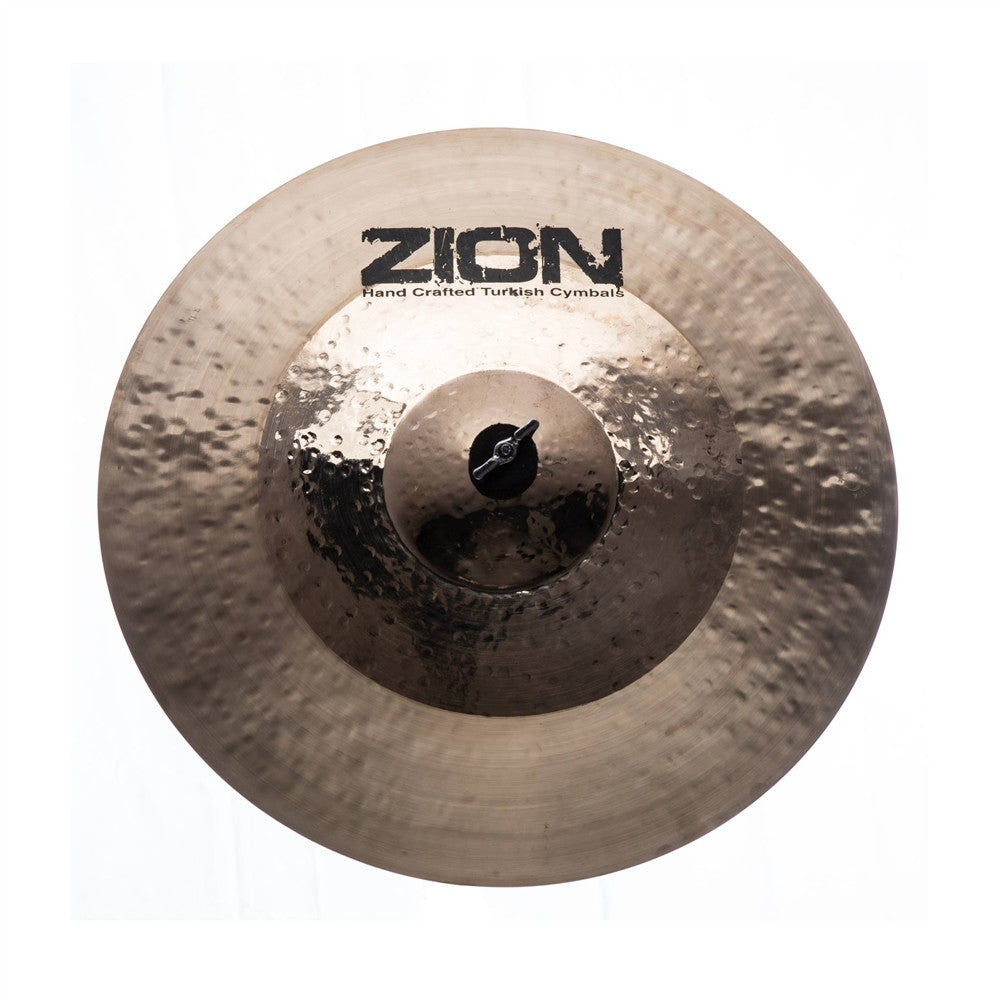 Zion Cymbals Epic Series Medium Thin - 10in Splash