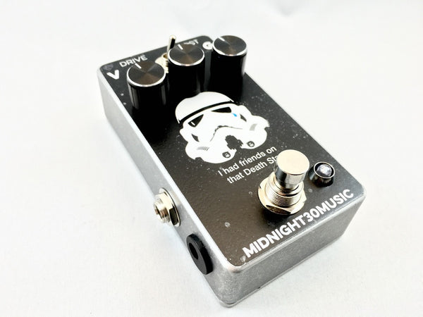 Midnight 30 Music Overdrive No.30 w/ Allen Bradley's (Star Wars Editions)