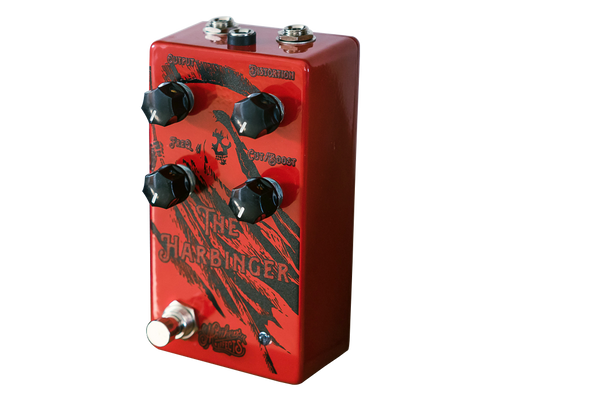 Matthews Effects The Harbinger Parametric Distortion