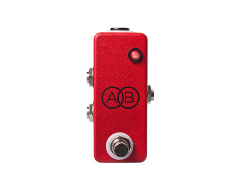 JHS Mini A/B Switch
