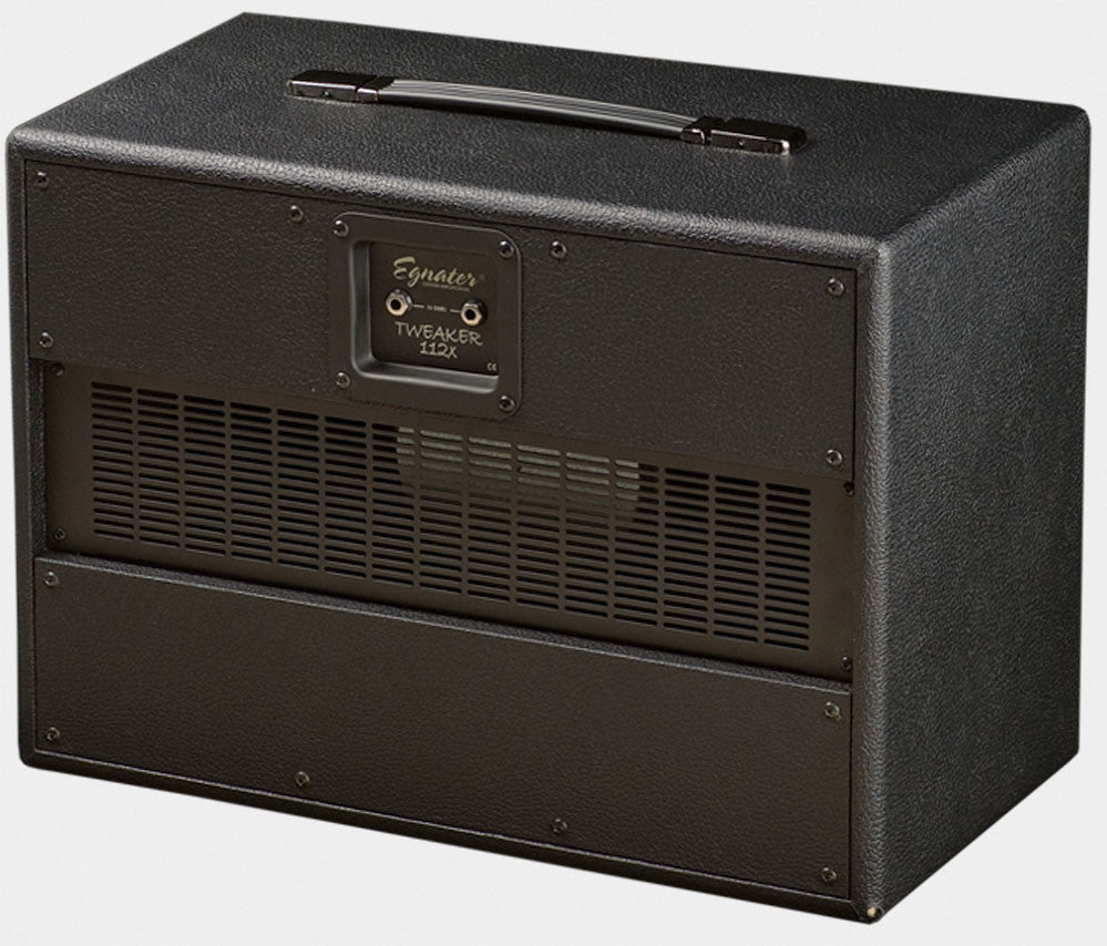 Egnater Amps Tweaker 112X 1x12in Extension Cabinet - G12H30 Loaded
