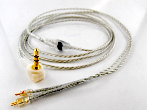 Alclair Clear 50 in. IEM Cable