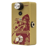 Walrus Audio Contraband Fuzz (Only Available Online)