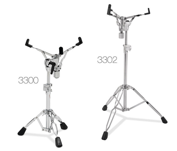 DW DWCP3302 Concert Snare Stand 3000 Series