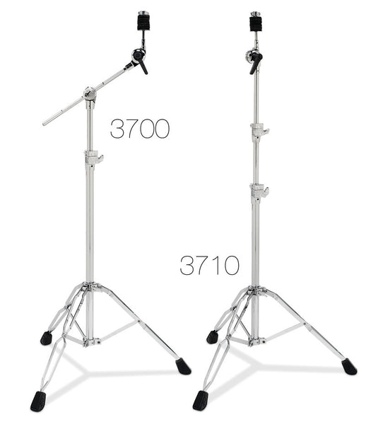 DW DWCP3710 Straight Cymbal Stand 3000 Series