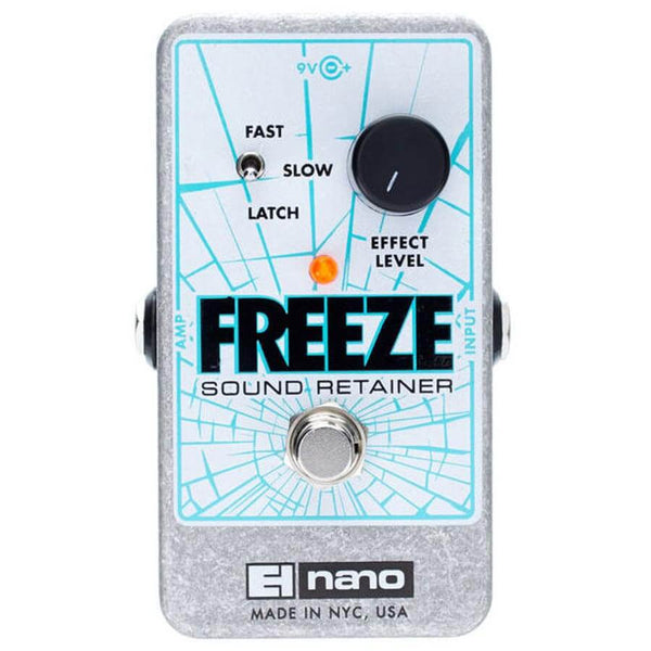 ElectroHarmonix Freeze Sound Retainer