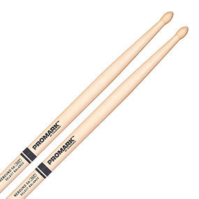 "ProMark Rebound 5A .565"" Hickory Tear Drop Wood Tip RBH565TW"