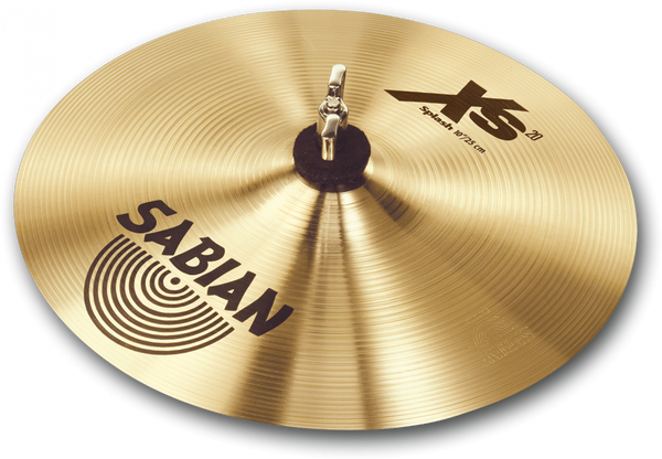 Sabian XS20 10 in. Splash Cymbals XS1005B