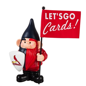St Louis Cardinals, Flag Holder Gnome