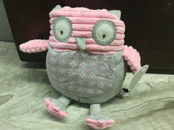 Lil Owl stuffed animal