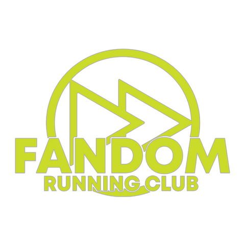 Fandom Running Club