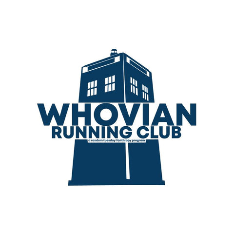 Whovian Running Club