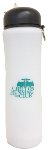 Chilton Silicone Water Bottle