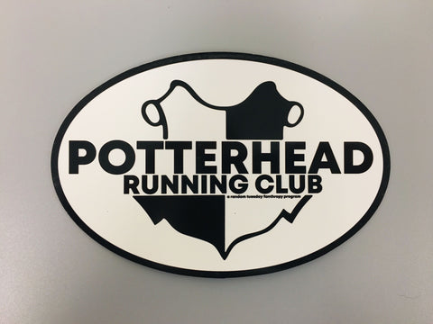 PHRC Car Magnet
