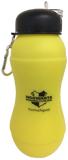 HRC Silicone Water Bottles