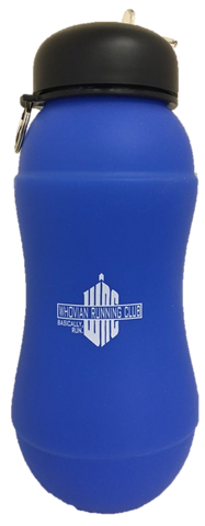 Whovian Silicone Water Bottle