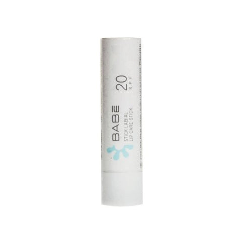 BABE LABORATORIOS LIP CARE STICK SPF 20