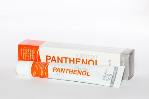 ALTERMED PANTHENOL FORTE 5% OINTMENT