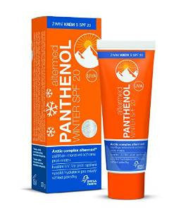 ALTERMED PANTHENOL FORTE WINTER CREAM