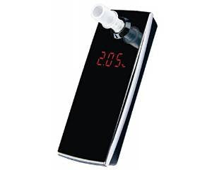 ALCOSCAN 5200 SECRET ALCOHOL BREATHALYZER