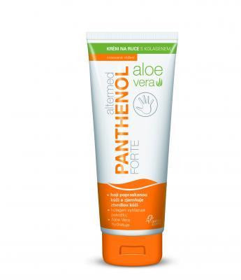 ALTERMED PANTHENOL FORTE 1% HAND CREAM WITH COLLAGEN