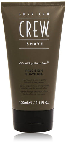 AMERICAN CREW SHAVE PRECISION SHAVE GEL